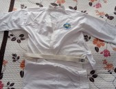 Karatei kimano