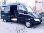 Mercedes-Benz Sprinter , 2001թ.