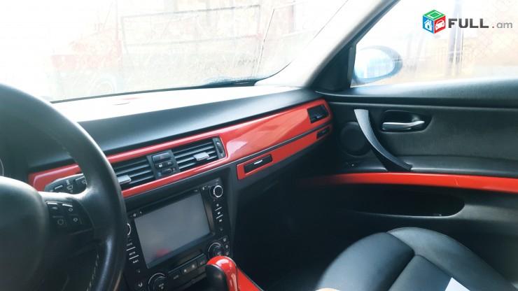BMW Series 3 , 2006թ.