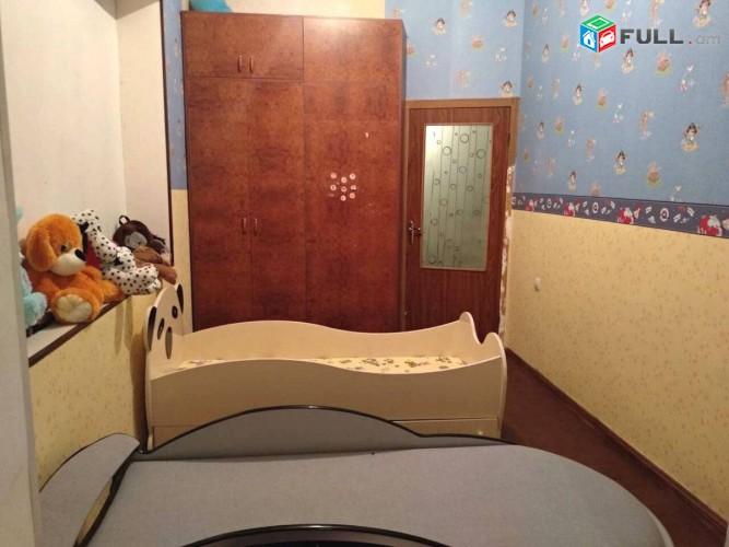 ID` 3145 բնակարան Մաշտոցի պողոտայում