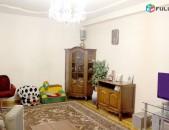 ID`3091 վաճառվում է 3 սենյականոց բնակարան Պարոնյան փողոցում