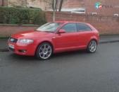 Audi A3 , 2006թ.