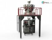 Փաթեթավորման մեքենա ընդեղենի համար (լրիվ նոր / գործարանային վիճակ) - Harkom IMQ