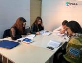 Ispanereni das@ntacner Erevanum, ispanereni usucum, Իսպաներենի դասեր