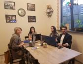 Ինտերիերի դիզայն դասընթաց Երևանում
