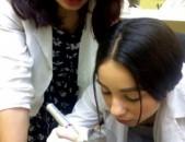 Տատուաժի դասընթացներ Երևանում (Tatuaj, Tatooage)