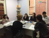 Անգլերենի դասընթացներ Երևանում (angleren, english)