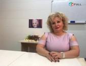 Ֆրանսերենի դասընթացներ Երևանում (franseren)