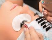 Թարթիչների լիցք, լամինացիա, բոտեքս (eyelash)