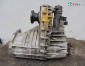 PORSCHE CAYENNE S 4.5 MOTOR