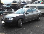 FORD MONDEO  2000-2007 TIV