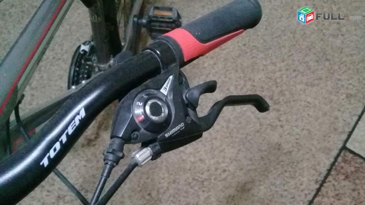Totem Spark (hechaniv hecaniv) լեռնային հեծանիվ,Велосипед,Bike