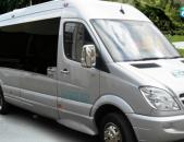Организуем регулярные пассажирские и грузовые перевозки