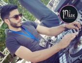 DJ DARK բարձրակարդ (dijey, դիջեյ) Dj-ներ (25-35% SALE) ELEGANT SHARK ՍՊԸ
