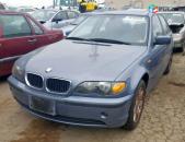 BMW -     325 , 2004թ.