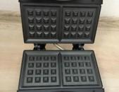 Վաֆլի (Vafli) պատրաստող սարք Centek CT-1447 Megashopping
