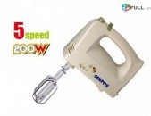 Հարիչ (mixer) Geppas-2001 Megashopping