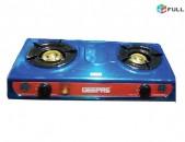 Գազի պլիտա Geepas-5605 Megashoping