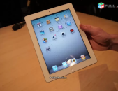 Ipad2 32Gb, 3g ov, spitak, normal vijak
