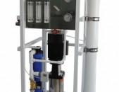 Системы очистки воды на основе обратного осмоса RO-300, jri maqrman hamar
