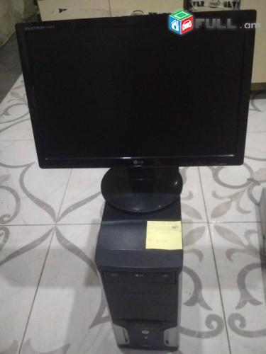 asus hamakargich 19 duym LG monitorov