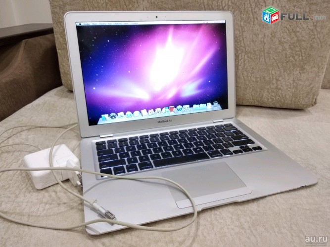 Apple Macbook a1237 shaat tharm vichak