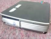 HP compaq mini processor lav voraki