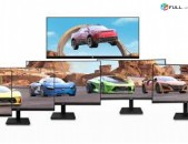 Monitorner LCD, LED Monitor /  19,5 / 22 / 32 / 27 / 24