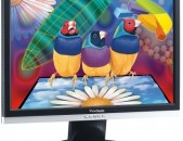 ViewSonic VA1926w 19-inch Wide LCD Monitor