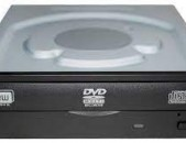 DVD RW diskavodner
