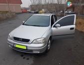 Opel Astra  G  ,1.8 avtomat