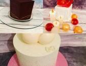МК велюровые торты
