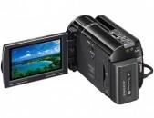 Sony HDR PJ50E видеокамера