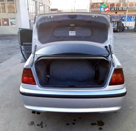 BMW -     325 , 2003թ.