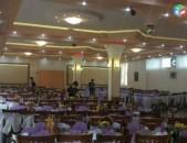 1.45հա սեփ. հող, 652քմ շենք Ռեստորան-հյուրանոց Սևան-Երևան մայրուղու վրա