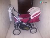 Մանկական սալյակ օգտագործված, լավ վիճակում, коляска детская.