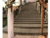 Վարձույթով հարսանեկան կամար/կամար հարսանեկան/փայտե կամար/kamar harsanekan /vardzuytov kamar/payte kamar