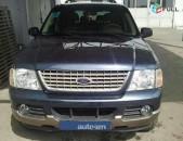 Ford Explorer , 2001թ.