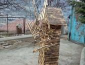 Мельница декоративная jraxac. Иджеван