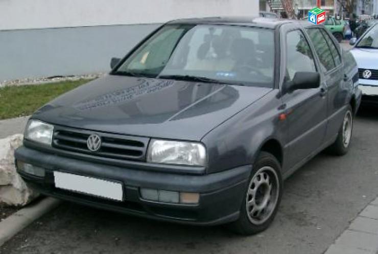Volkswagen golf 3 vento raskulachit