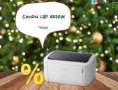 lbp canon 6030w wi fi lazerayin printer tpich print sev spitak