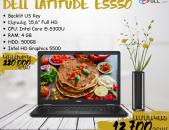 Dell Latitude E5550✅Backlit US Key ✅Էկրանը ՝15,6