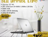 Dell Latitude E7240 ՝12