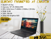 Lenovo ThinkPad X1 Carbon 14