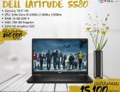 DeLL Latitude 5580 Intel Core i5-6300U 2,40Ghz 2.50Ghz ✅RAM: 16 GB DDR 4 ✅SSD: 256 GB Kingston ✅Intel HD Graphics 520
