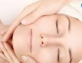 Դեմքի Մերսման Դասընթաց; Facial Massage Course; Курс массажа лица