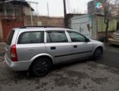 Opel Astra G, 1998թ.