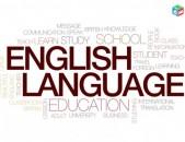 Անգլերեն դասընթացներ - GENERAL ENGLISH for all levels