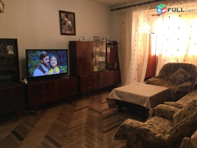 kod 217, 3 սենյականոց բնակարան Նարեկացի թաղամասում