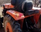 Traktor mini